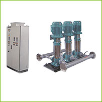 APS Hydropneumatic System