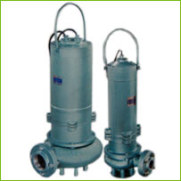 submersible Sewage pumps-ASP Series