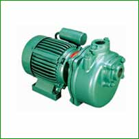 Single Phase self priming certrifugal Pumps-HCS SP Series
